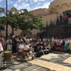 Pueblo Canario