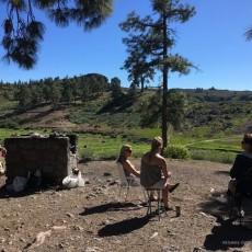 Piknik nad Jeziorem
