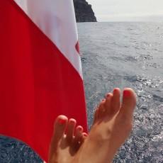 Rejs Jachtem po Atlantyku