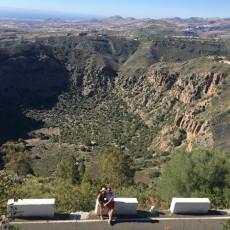 Śladami Krzysztofa Kolumba - Gran Canaria