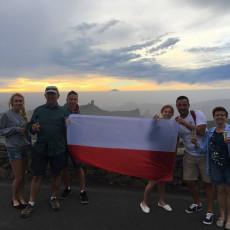 Niezwykła Gran Canaria - Polski Przewodnik